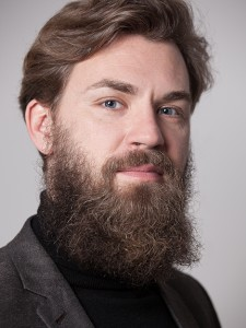 Thomas Kluge raum für perspektive Leipzig